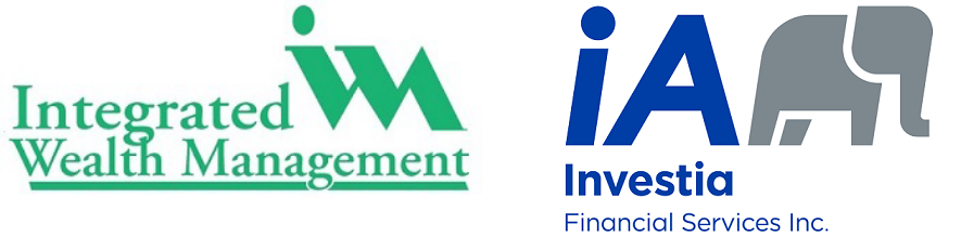 Integrated Wealth Management - Logo